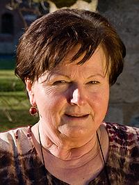 Dagmar Sommer