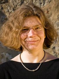 Dr. Anne Hultsch