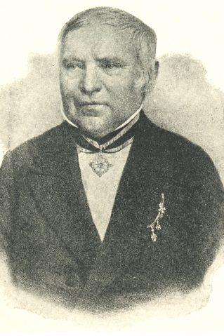 Bild: Christian Gottfried Ehrenberg (Urheber: Gemeinfrei, https://commons.wikimedia.org/w/index.php?curid=277597)