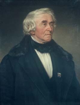 Bild: Friedrich Thiersch (Urheber: Von Unbekannt - http://www.badw.de/englisch/mitglieder_e/v_mit/index.html, Gemeinfrei, https://commons.wikimedia.org/w/index.php?curid=7900910)