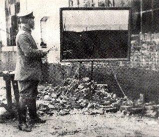 """Bild: Hans am Ende  (Urheber des Fotos: Von Infanterie-Regiment """"Lübeck"""" Nr. 162 - Infanterie-Regiment """"Lübeck"""" Nr. 162, Gemeinfrei, https://commons.wikimedia.org/w/index.php?curid=11825550)"""