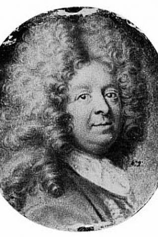 Bild: Jacob Paul von Gundling (Urheber: Von Unbekannt - http://www.bildindex.de, Gemeinfrei, https://commons.wikimedia.org/w/index.php?curid=2674012)